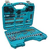Makita Power Drill Accessory Set (100 Pieces)