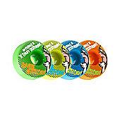 Enuff Refreshers Zombie 53mm Skateboard Wheels