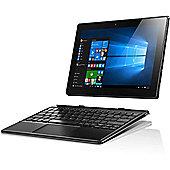 "Lenovo Miix 310 10.1"" Convertible Tablet Intel Atom x5-Z8350 with Keyboard 4GB 64GB Win 10"