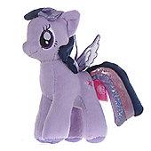 My Little Pony - Twilight Sparkle 16cm Plush Soft Toy