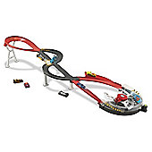 Hot Wheels Spiral Speedway Set
