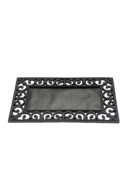 Gardman Rubber Base Tray - Black