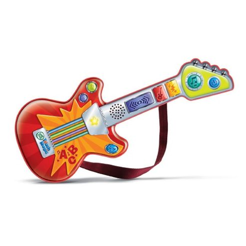 LeapFrog Touch Magic Rocking Guitar