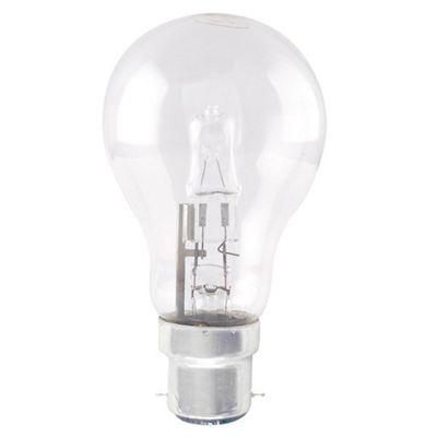 Lloytron GLS B22 105w Halogen Incandescent Bulb