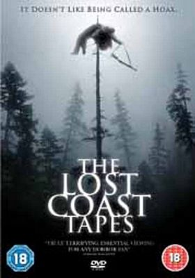 The Lost Coast Tapes (DVD)