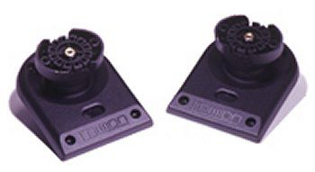 WHARFEDALE DIAMOND 9.0/10.0 WALL BRACKET (PAIR) (WHITE)