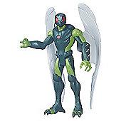 Marvel Ultimate Spider-Man Sinister 6: 15cm Action Figure - Vulture