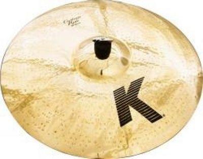 Zildjian K Custom Ride Cymbal (20in)