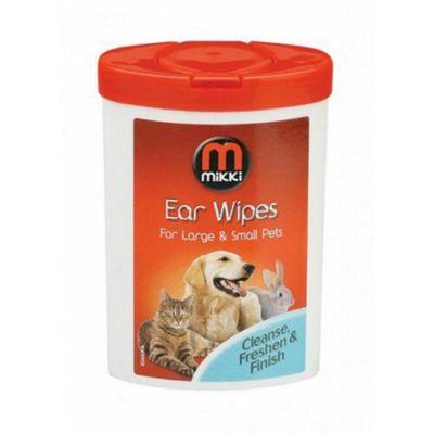 Mikki Ear Wipes (17pk)