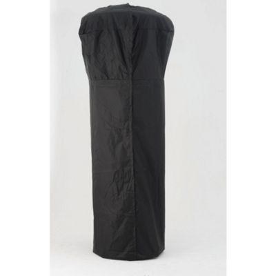 Lifestyle Universal Deluxe Weatherproof Patio Heater Cover  Black. Garden Furniture Covers   Home   Garden   Tesco