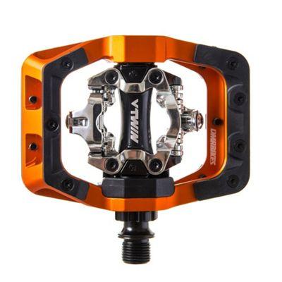 DMR V-Twin Pedal Orange