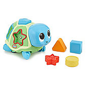 Little Tikes Crawl n Pop Turtle