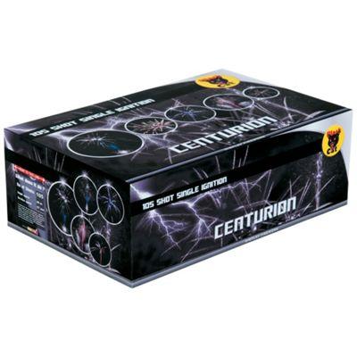 Centurion 105 Shot Fireworks
