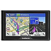 Garmin Drive 40 Sat Nav with Free Lifetime Maps for UK & Ireland