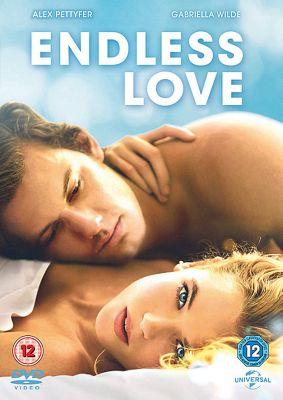 Endless Love (DVD & UV)
