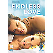 Endless Love (DVD & UV)