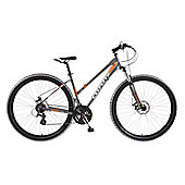 "Coyote Carolina 29er 16"" Alloy Frame 21spd Mountain Bike"
