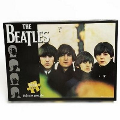The Beatles For Sale Puzzle