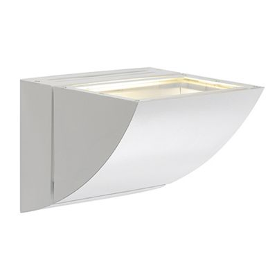Shell Wall Light Wall Lamp White Energy Saver 26W