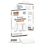 Orzly Tempered Glass Screen Protector for Apple Iphone 5S