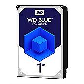 """WD Blue WD10EZRZ 1 TB 3.5"""" Internal Hard Drive"""
