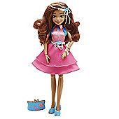 Disney Descendants Signature Auradon Prep Doll - Audrey