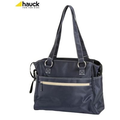 Hauck City Changing Bag, Navy