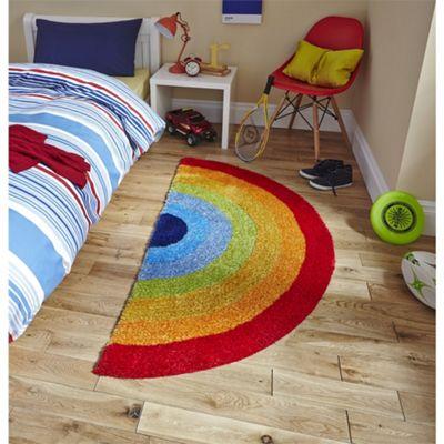 Kids Pretty Rainbow - 70x140cm