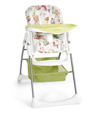 Mamas u0026 Papas - Zest Highchair - Gingerbread  sc 1 st  Tesco & Buy Mamas u0026 Papas - Zest Highchair - Gingerbread from our Highchairs ...