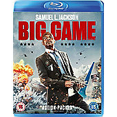 Big Game - Blu-Ray