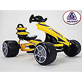 Arrow Go Kart - Injusa