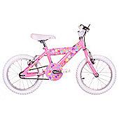 "Sunbeam by Raleigh Heartz Girls Bike 16"""