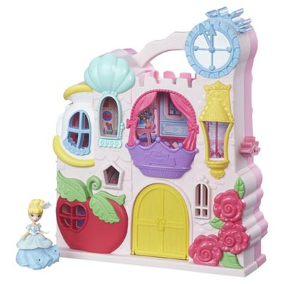 Disney Princess Little Kingdom Enchanted Princess Palace Playset