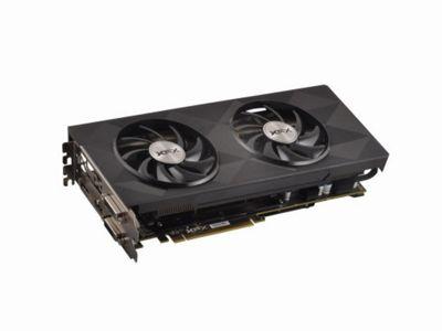 Buy XFX AMD Radeon R9 390 8GB Graphics Card PCI Express Active Fan