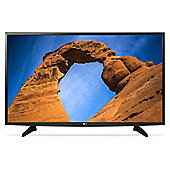 """LG 49LK5100PLA 49"""" 1080p Full HD TV with A++ Energy Rating"""