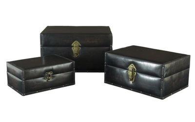 Alterton Furniture Suitcase Blanket Box