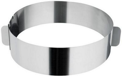 Judge Adjustable Cake Ring 15-30cm