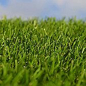 EverLawn Sapphire Artificial Grass - 4m Width x 3m Length (12m²)