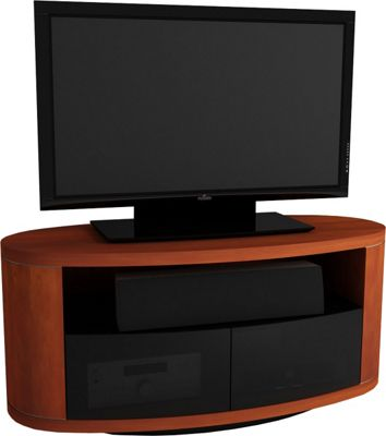 BDI REVO 9981 Cherry LCD Cabinet