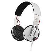 Skullcandy Grind On-Ear Headphones, White