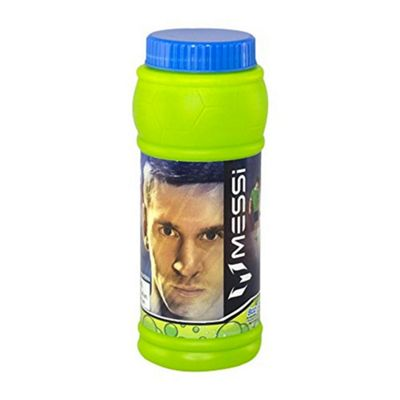 Messi Footbubbles 236ml
