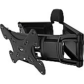 AVF Super-Slim Cantilever TV Wall Bracket For TVs up to 55 inch