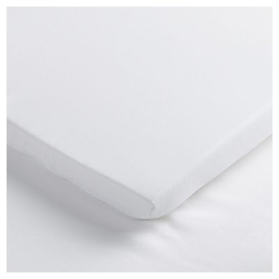 Slumberdown Touch of Luxury Memory Foam Topper King