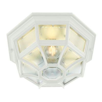 White - 1 x 60W E27