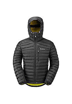 Montane Mens Featherlite Down Jacket - Black