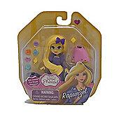 Royal Princesses 8cm Figure - Rapunzel