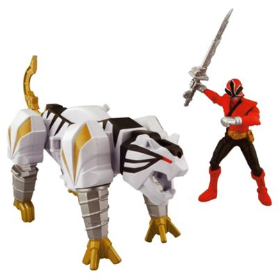 Power Rangers Super Samurai Zord Vehicle Set