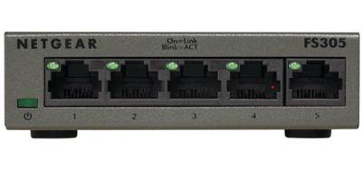 Netgear GS305 5-port Gigabit Switch