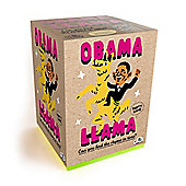 Obama Llama Game
