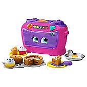 Leapfrog Number Loving Oven Pink